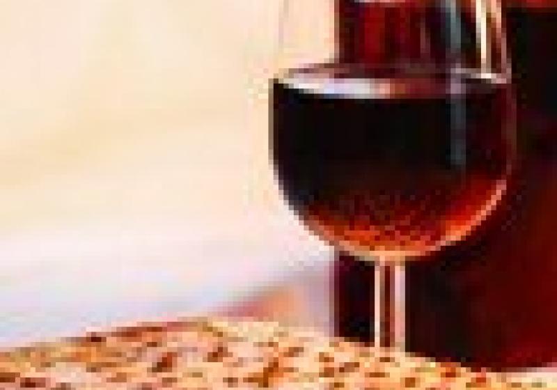 Degustace košer vína v Brně