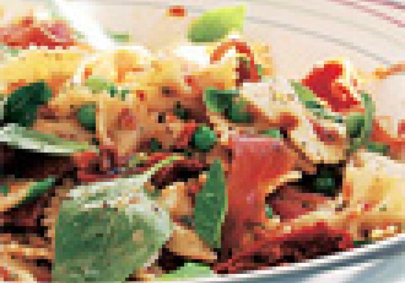 Máte doma sušičku na salát?