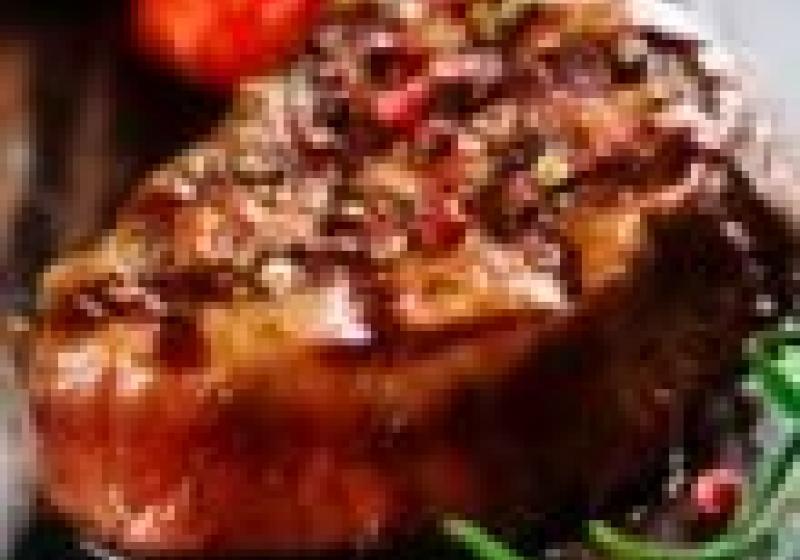 Minutkové úpravy hovězího masa