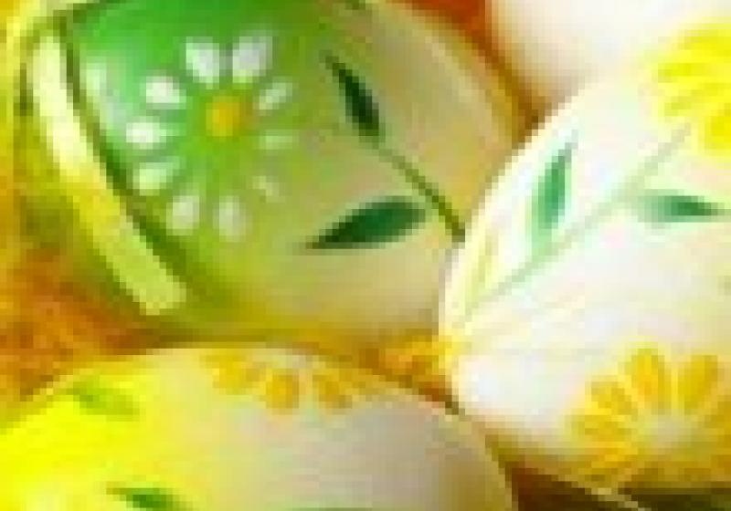Velikonoční jarmark v Mělníku