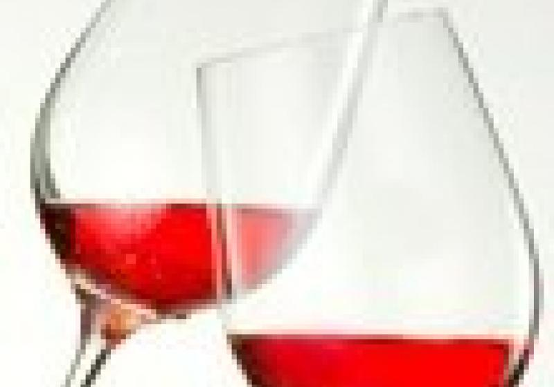 Degustace bílých a růžových vín