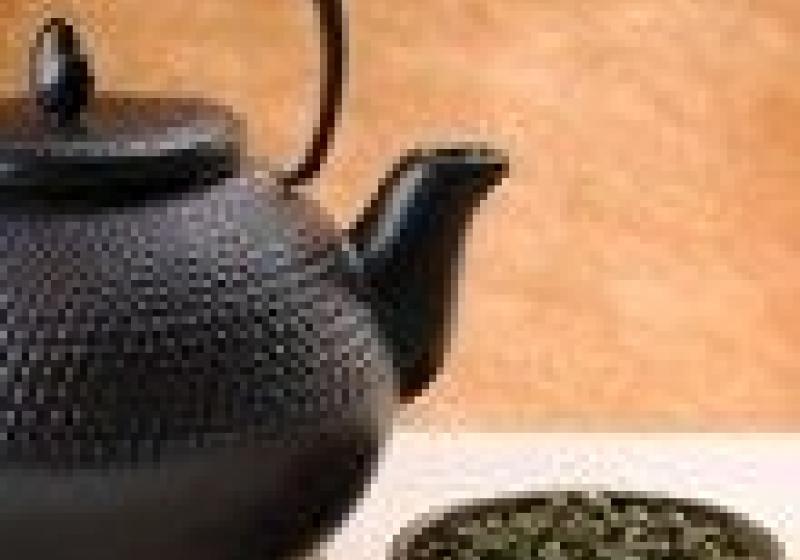 Degustace čajů
