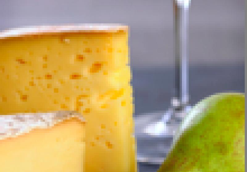 Přehlídka vín a sýrů