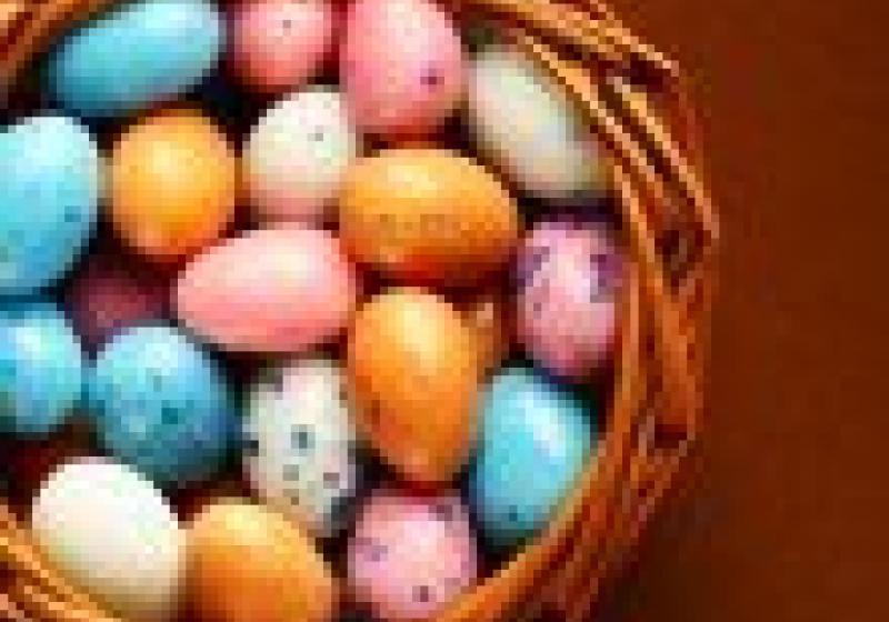 Velikonoční trhy v Berouně