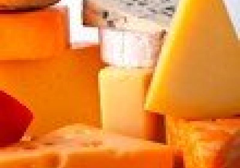 Souboj sýrů: Francie vs. Švýcarsko