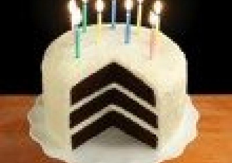 Narozeninový dort – jak na něj?