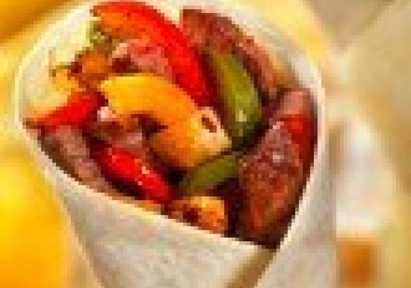 Naučte se vařit Mexiko!