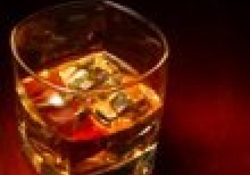 Veletrh Víno a destiláty