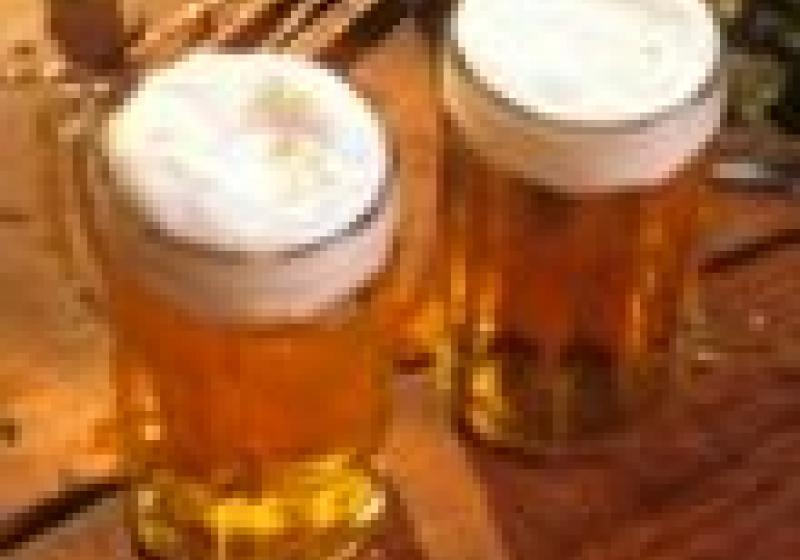 Praha se chystá na pivní festival