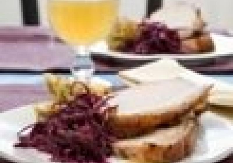 Czech Food Cup – poslední tři finalisté