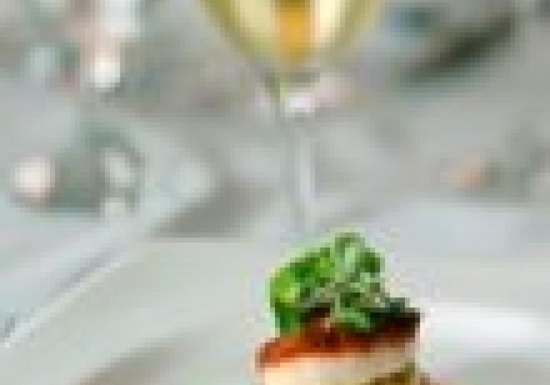 Francouzská vína a gastronomie