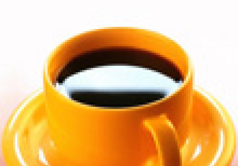 Domácí ochucená káva