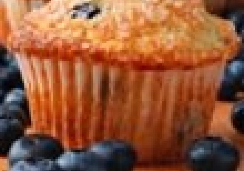 Jakou formu použít na muffiny