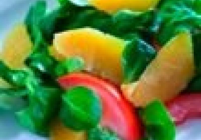 Jak udělat filátka z pomeranče