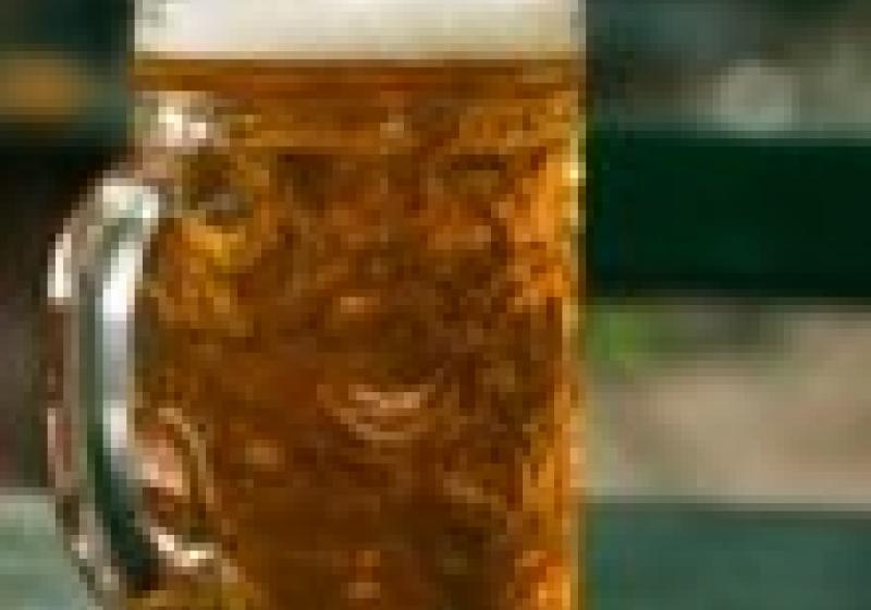 Květnové pivní festivaly