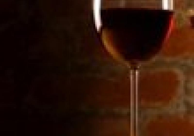 Kurz o víně