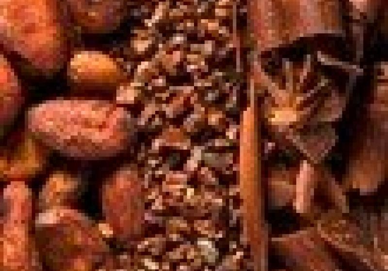 Zážitková degustace čokolády