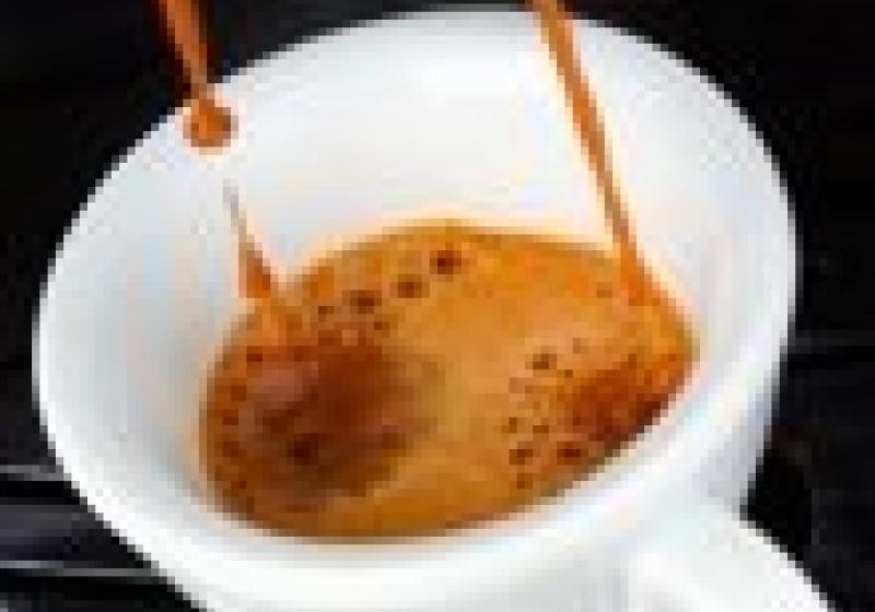 Přednáška o kávě
