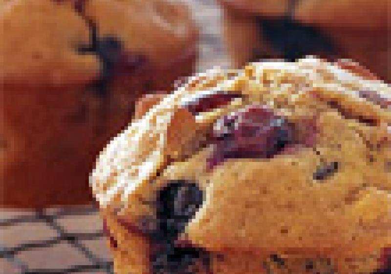 Dostaňte muffiny z formy