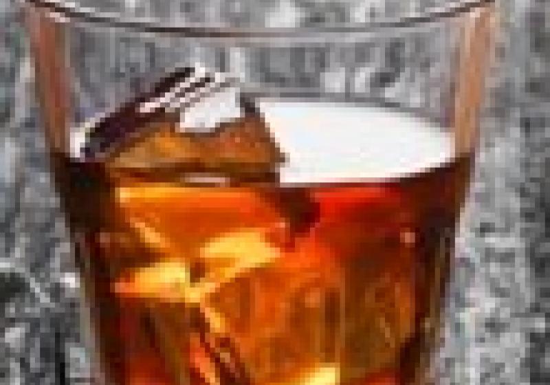 Degustace skotské whisky ve věži