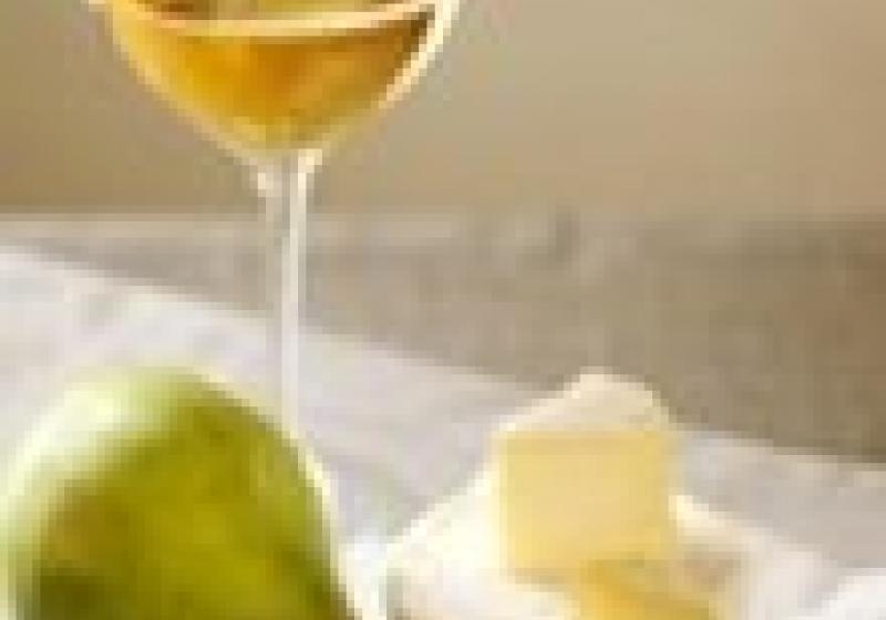 Prague Food Festival a víno
