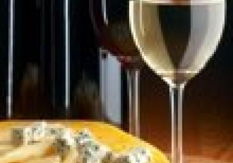 Víno, sýry, pečivo v Kutné Hoře