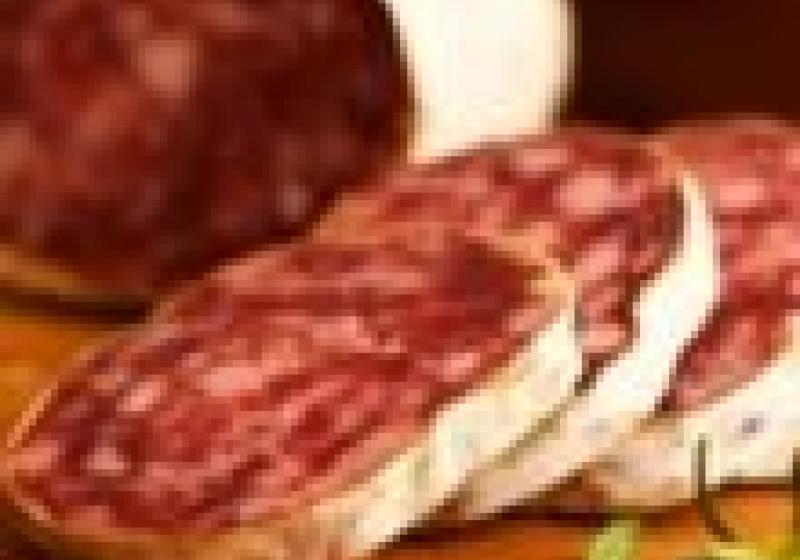 Normandské sýry, bretaňské paštiky a savojské salámky