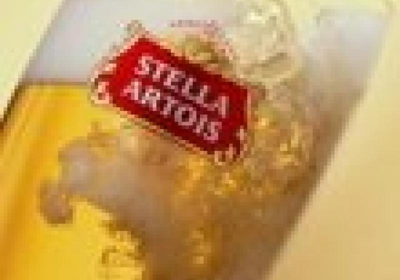 Jak natočit dokonalou Stellu Artois?