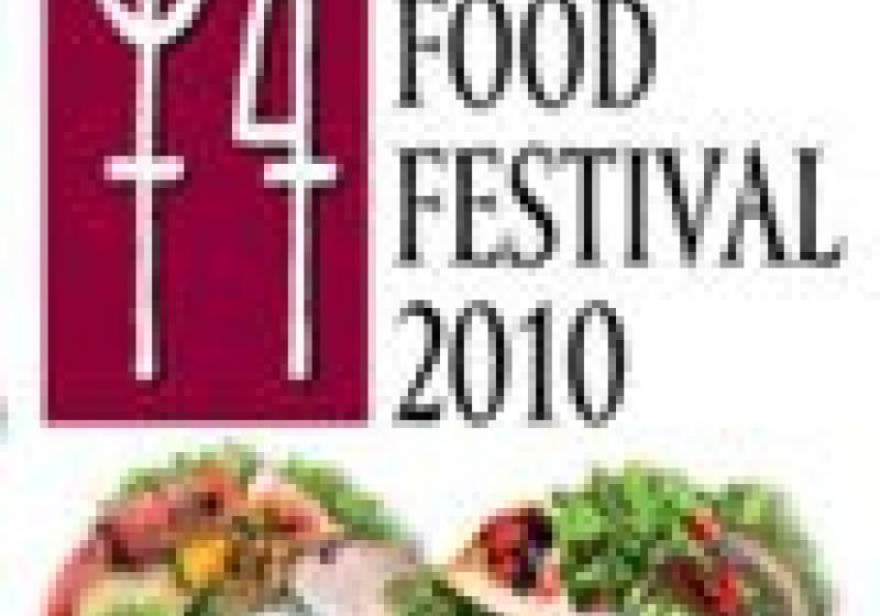 Prague Food Festival a pivo pro gurmány