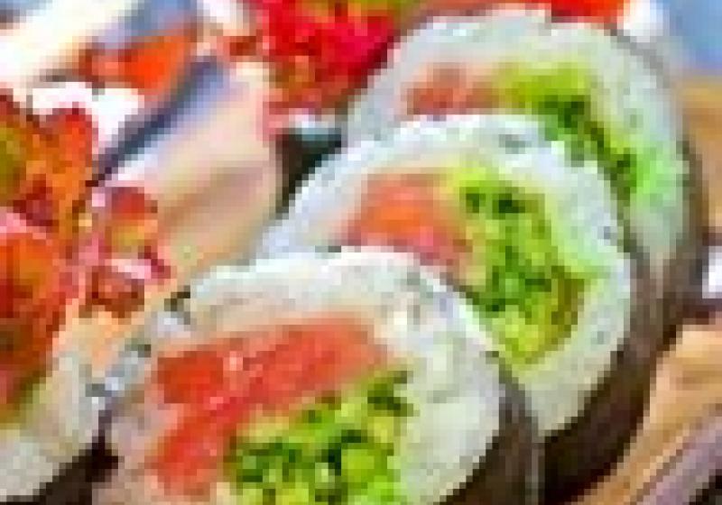Co nejvíc chutná na Prague Food Festivalu?