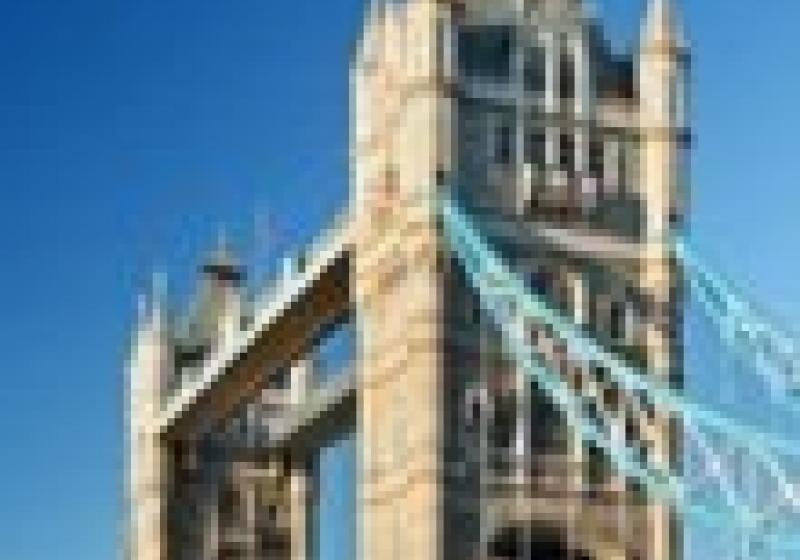 Ochutnejte Londýn