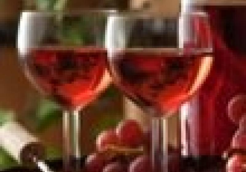 Den růžových vín v Mikulově
