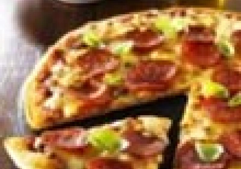 Naučte se pravou neapolskou pizzu