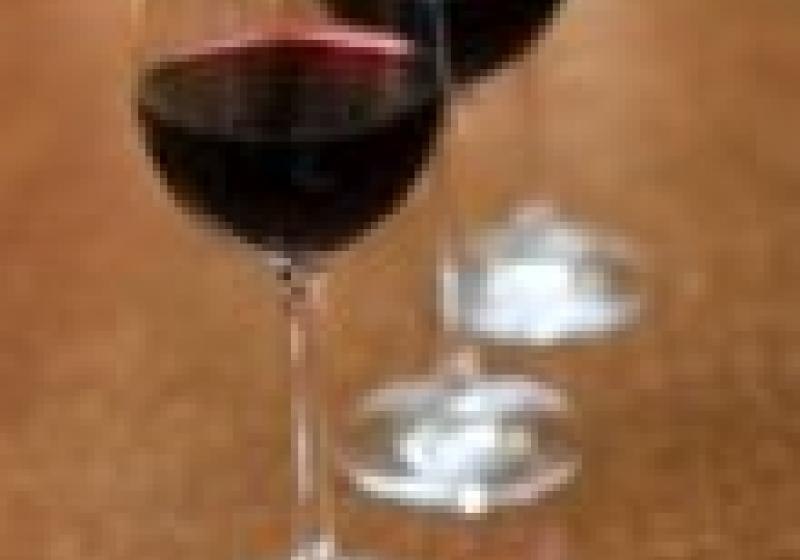 Degustace chilských vín