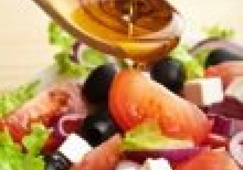Kurz vaření – jíme zdravě