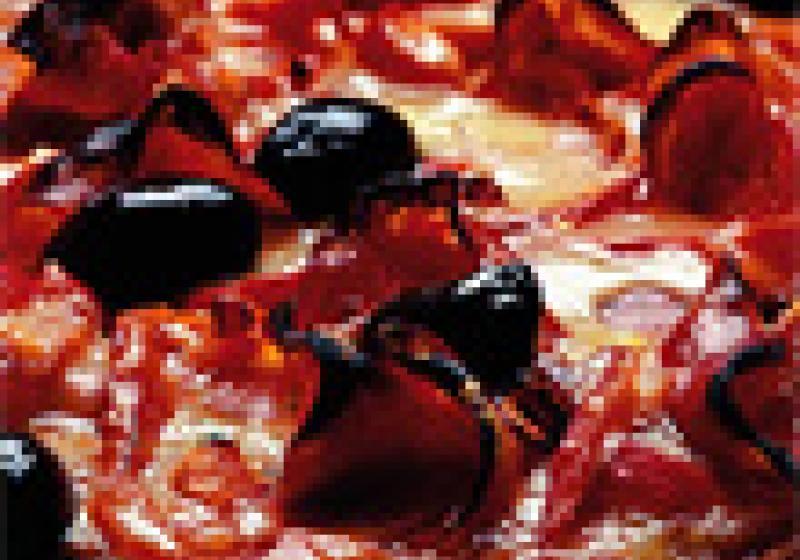 Jak jednoduše vytvarovat těsto na pizzu