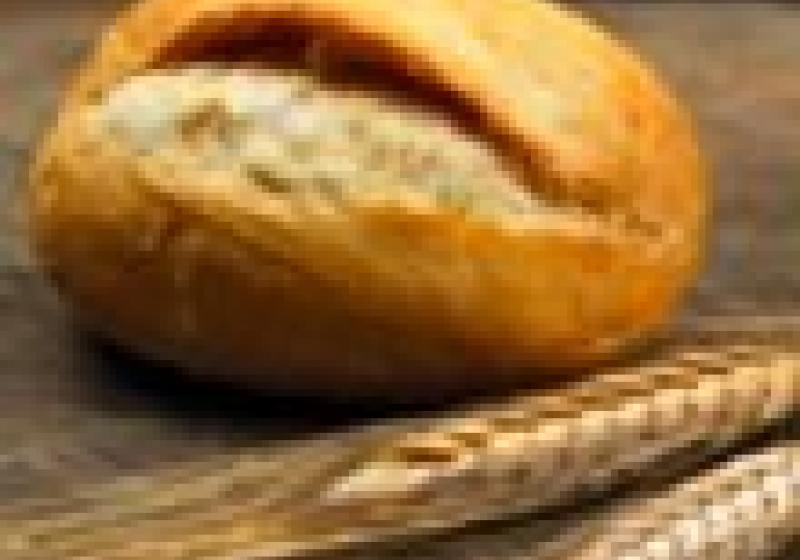 Veřejné pečení chleba v Lenoře
