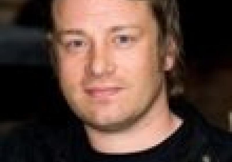 Oceněný Jamie Oliver bojuje proti dětské obezitě