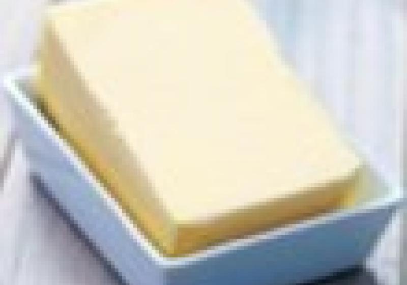 Obaly od másla nevyhazujte