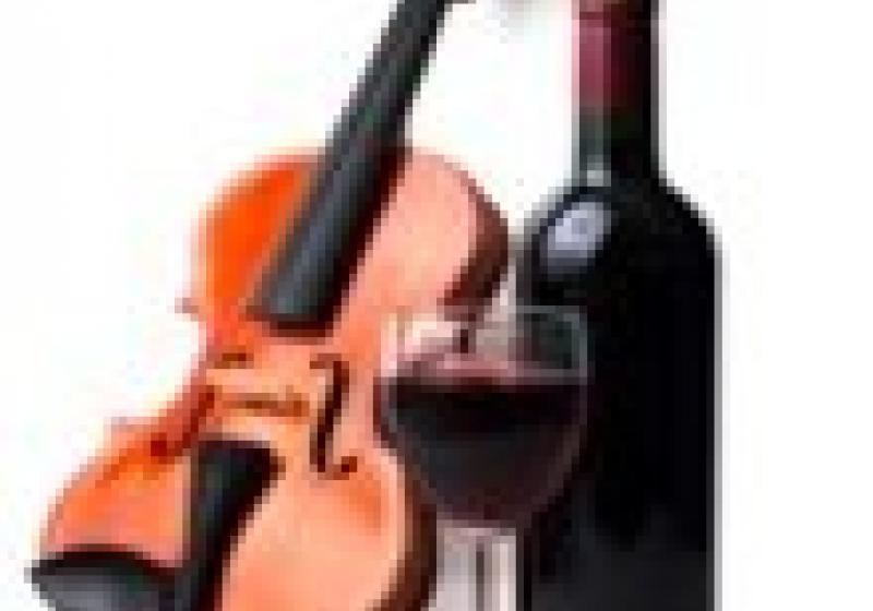 Číše vína s anglickou královnou ve Znojmě