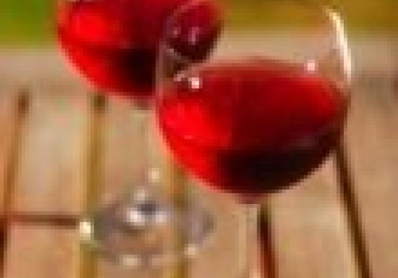 Velká vína severní a jižní Rhôny