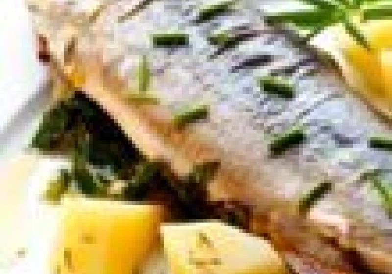 Jak připravit sladkovodní ryby