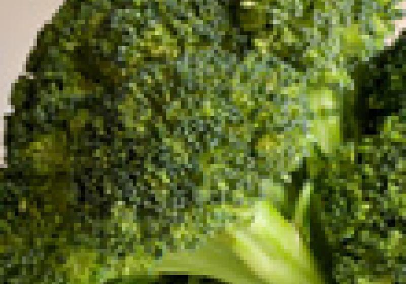 Jak inteligentně krájet brokolici