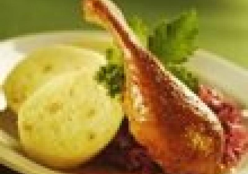 Základy české kuchyně