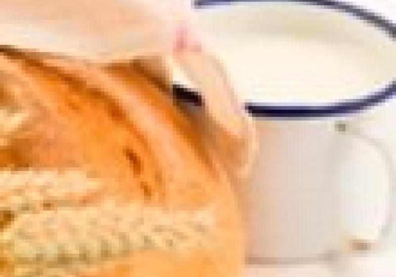 Souboj chlebů a rohlíků v Rožnově pod Radhoštěm