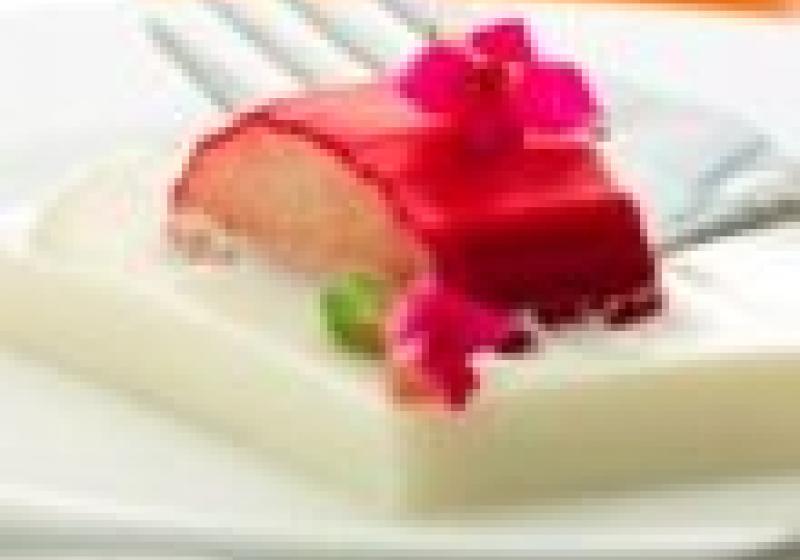 Základní techniky molekulární gastronomie