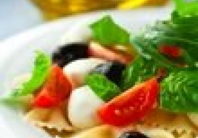 Tři tipy na letní těstovinový salát