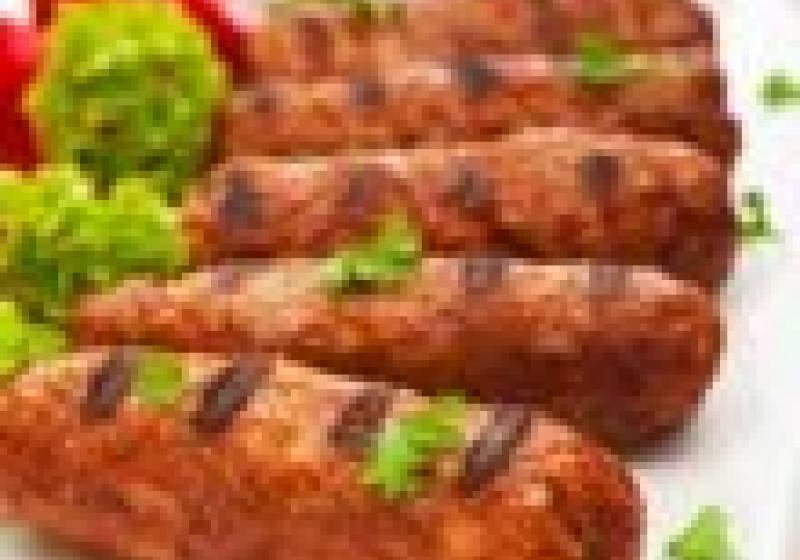 Kurz vaření: Balkánská kuchyně