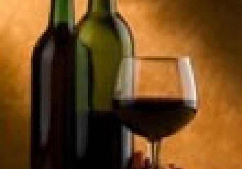 Zbylo vám víno?
