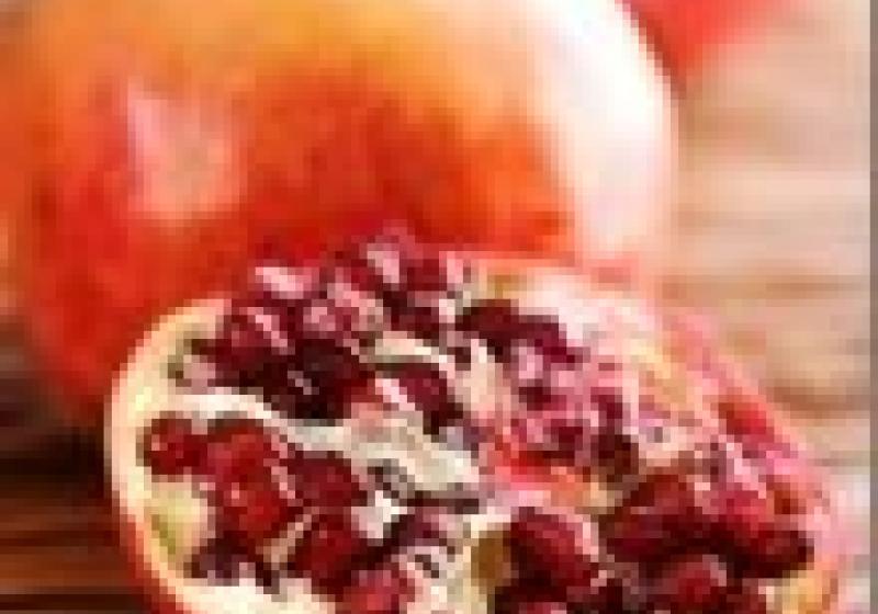 Jak skladovat granátové jablko